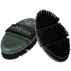 LeMieux Flexi Soft Body Brush