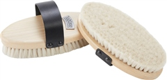 LeMieux Heritage Gleam Goats Hair Brush
