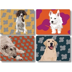 Leslie Gerry Table Mat Set
