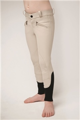 Horseware Clothing Horseware Kids Competition Breeches