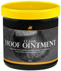 Lincoln Hoof Ointment
