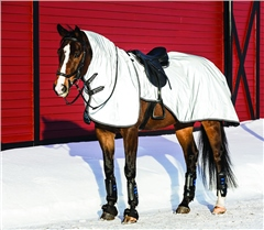 Horseware Rambo Reflective Night Rider