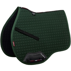 LeMieux ProSport Plain Cotton GP Saddle Square