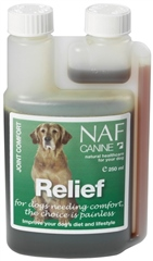 NAF Canine Relief - Joint Supplement