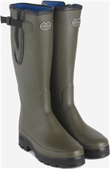 Le Chameau Vierzonord Country Welly
