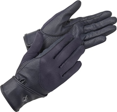 LeMieux Pro Touch Mesh Riding Gloves