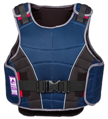 Old Mill Saddlery Flexi Strip Body Protector - Child