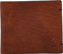 Joules Mens Tillman Leather Wallet