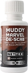 Net-Tex Muddy Marvel De-Scab Solution