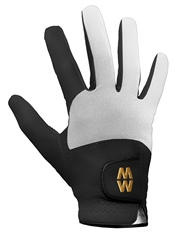 MacWet Gloves MacWet Aquatec Gloves with White Back
