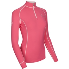 LeMieux My LeMieux Base Layer (Options: Citron-Large, Citron-Small, Citron-X Large)