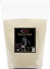 Omega Equine Brewers Yeast
