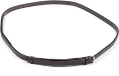 Old Mill Saddlery Leather Neck Strap