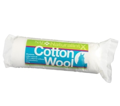 NAF NaturalintX Cotton Wool