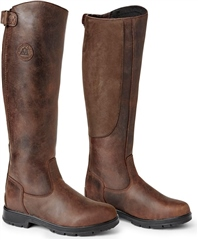 Mountain Horse High Rider Legacy Boots