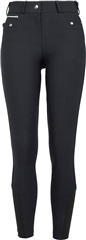Mountain Horse Evelyn Knee Patch Breeches