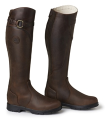 Mountain Horse Spring River Tall Riding Boots