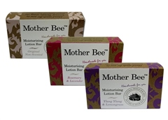Mother Bee Lotion Bar