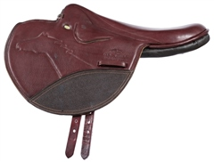 Old Mill Saddlery Old Mill Race Exercise Saddle