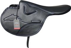 Old Mill Saddlery Old Mill Light Race Saddle