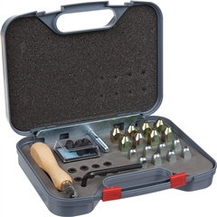 Old Mill Saddlery Stud Kit