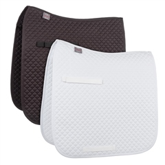Old Mill Saddlery Deluxe Dressage Saddlecloth