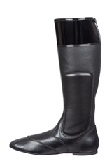 Old Mill Saddlery Jockey Race Boot By Old Mill