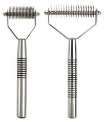 Oster Pro Oster Mane and Tail Thinning Rake