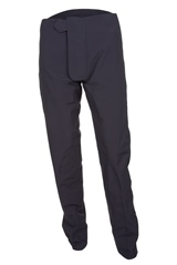 Ornella Prosperi Unlined Waterproof Trousers