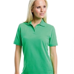 OMS Personalised Ladies Polo Shirt