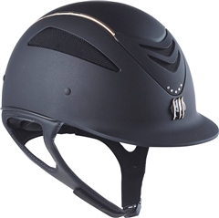 One K Defender Air Helmet Rose Gold