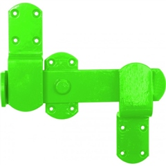 Perry Equestrain Perry Equestrian Kickover Stable Latches