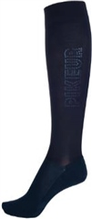 Pikeur Knee Socks with Sequin Logo