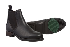 Old Mill Saddlery Old Mill Premier Shock Absorbing Jodhpur Boots