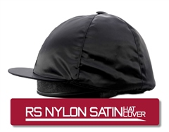 Racesafe Satin Hat Cover