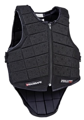 Racesafe New Jockey Vest 2014