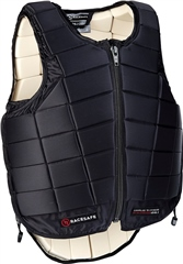 Racesafe Adults 2010 Bodyprotector with Elastic Sides