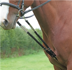 Shires Nylon Harbridge Training Aid