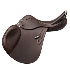Prestige Italia Prestige X Michel Robert D Lux Saddle with Flocked Panel