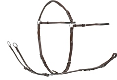 Prestige Italia Prestige D29 Evo Special Breastplate with Martingale Attachment
