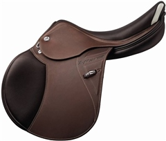 Prestige Italia Prestige New X-Paris D Saddle - Flocked Panels