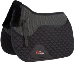 Shires Airflow Anti-Slip Saddlecloth