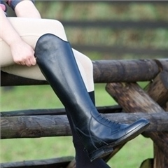 Shires Norfolk Field Boot