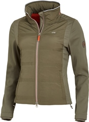 Schockemohle Ladies Sandy Quilted Jacket