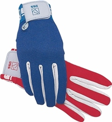 SSG Team Roper/Polo/Multisport Glove