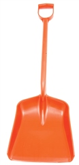 Stockshop Polypropylene Shovel Large