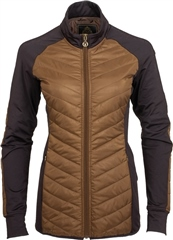 Toggi Clothing Toggi Earby Ladies Mid Layer Hybrid Jacket
