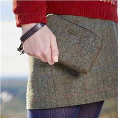 Toggi Clothing Toggi Ladies Linwood Tweed Purse