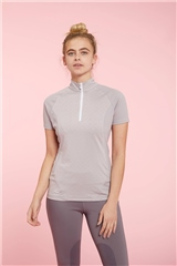 Toggi Clothing Toggi Marton Ladies Short Sleeve Technical Polo
