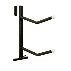 Stubbs England Stubbs Saddle Rack - Portable Hook On Double Arm
